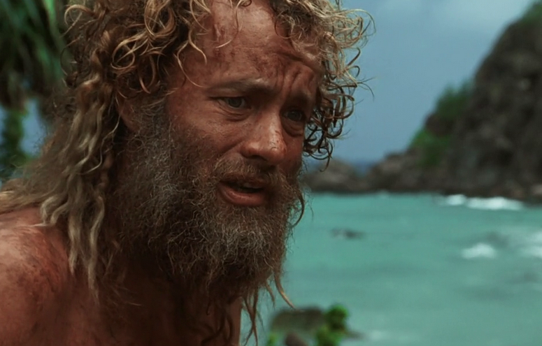 Tom Hanks - A Real Life Castaway? The Story of Jose Salvador Alvarenga's Survival