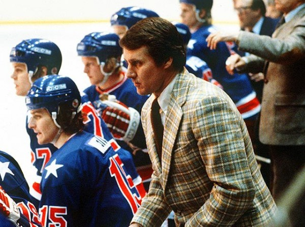 Top Minnesota Olympians - herb brooks - 2014 - Sochi