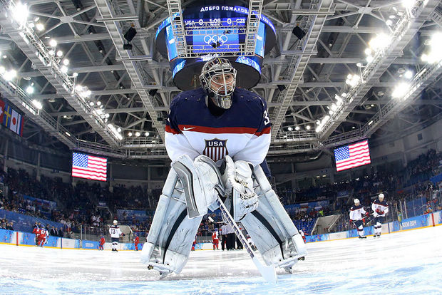 U.S.A. Hockey Wins Again as Minnesotans Continue to Shine in Sochi