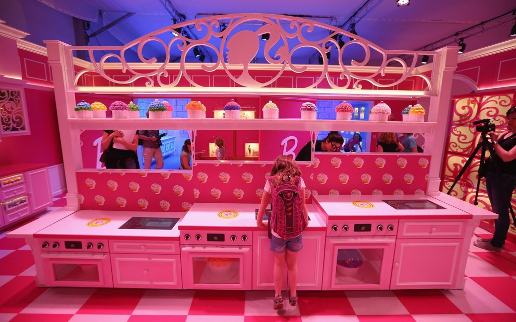 barbie-kitchen-Mall of America