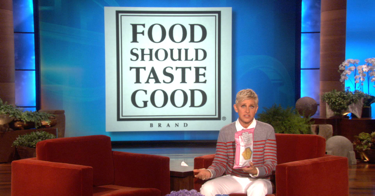 ellen-degeneres-food-should-taste-good