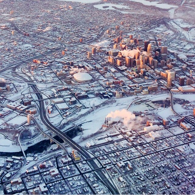 dec 27 - skyview of mpls - PIC