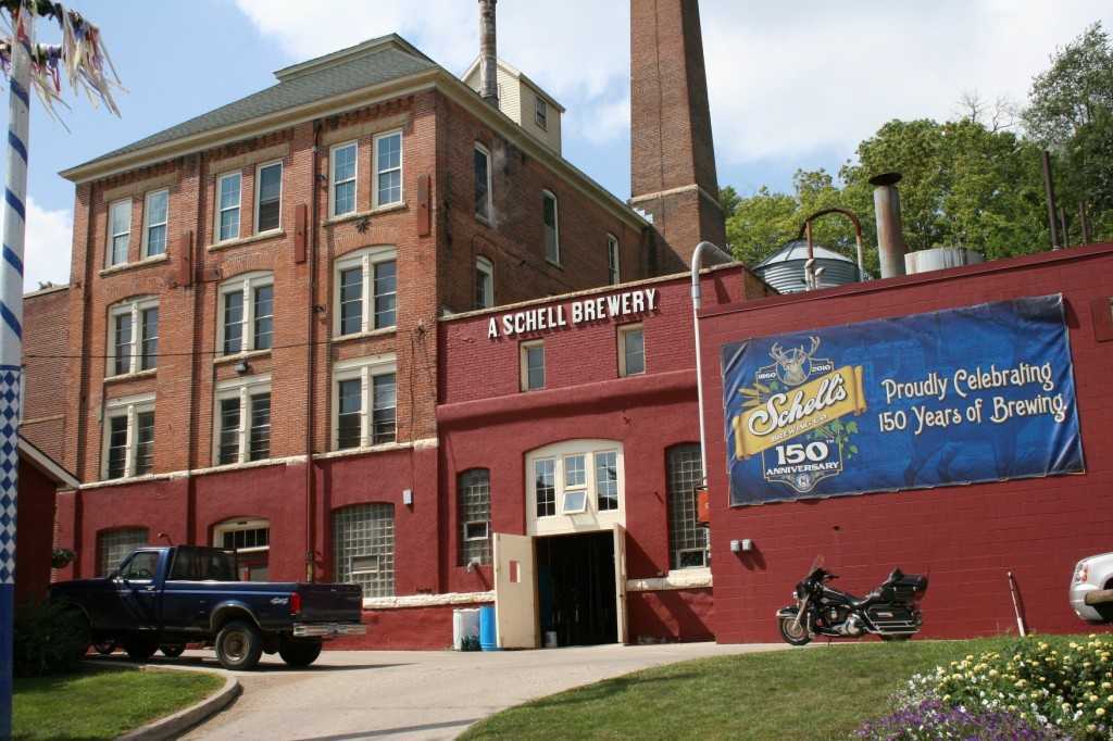 schells-brewery-2014-beer controversy-brewers association