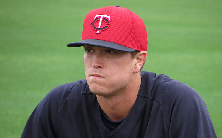 2014 kyle gibson - twins