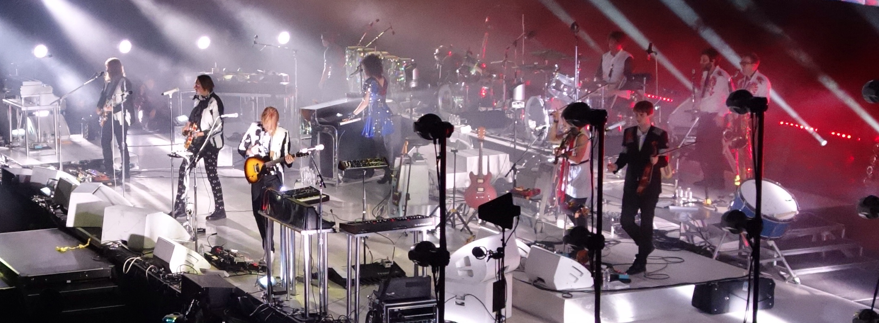 Arcade-Fire-Minneapolis-Reflektor-Tour-2014-6