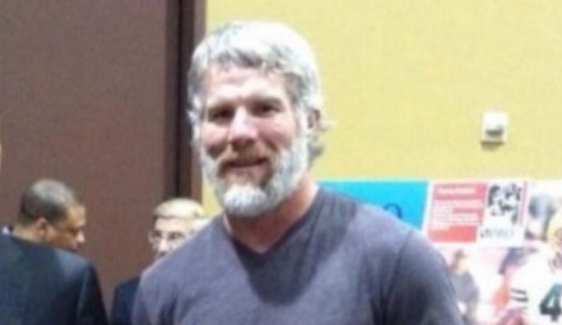 Favre - Grizzly Adams