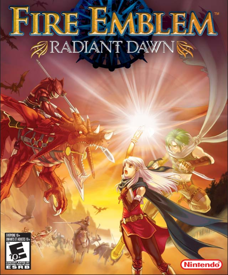 Fire_Emblem_RadiantDawn_Cover