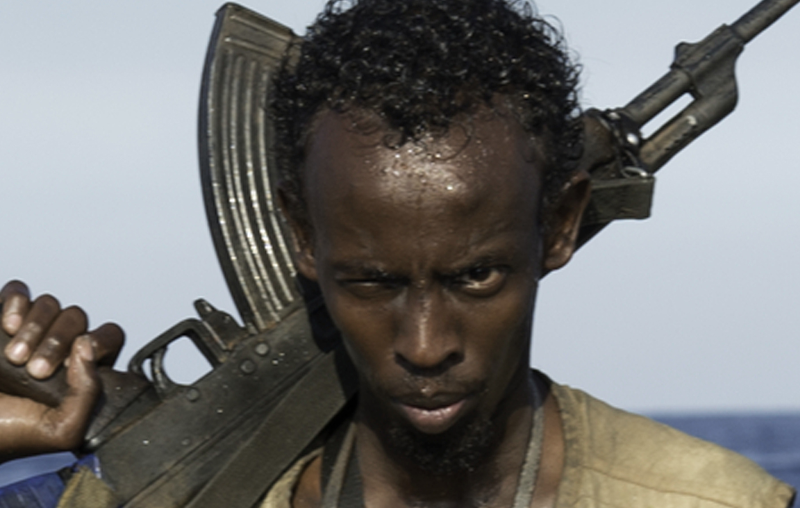 Minneapolis Actor From 'Captain Phillips' in Talks For New Role - Barkhad Abdi