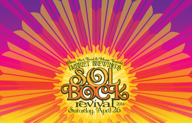 Sol Bock Revival Harriet Brewing 2014