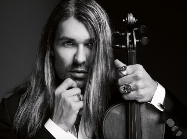 david garrett - state theatre - minnesota - 2014