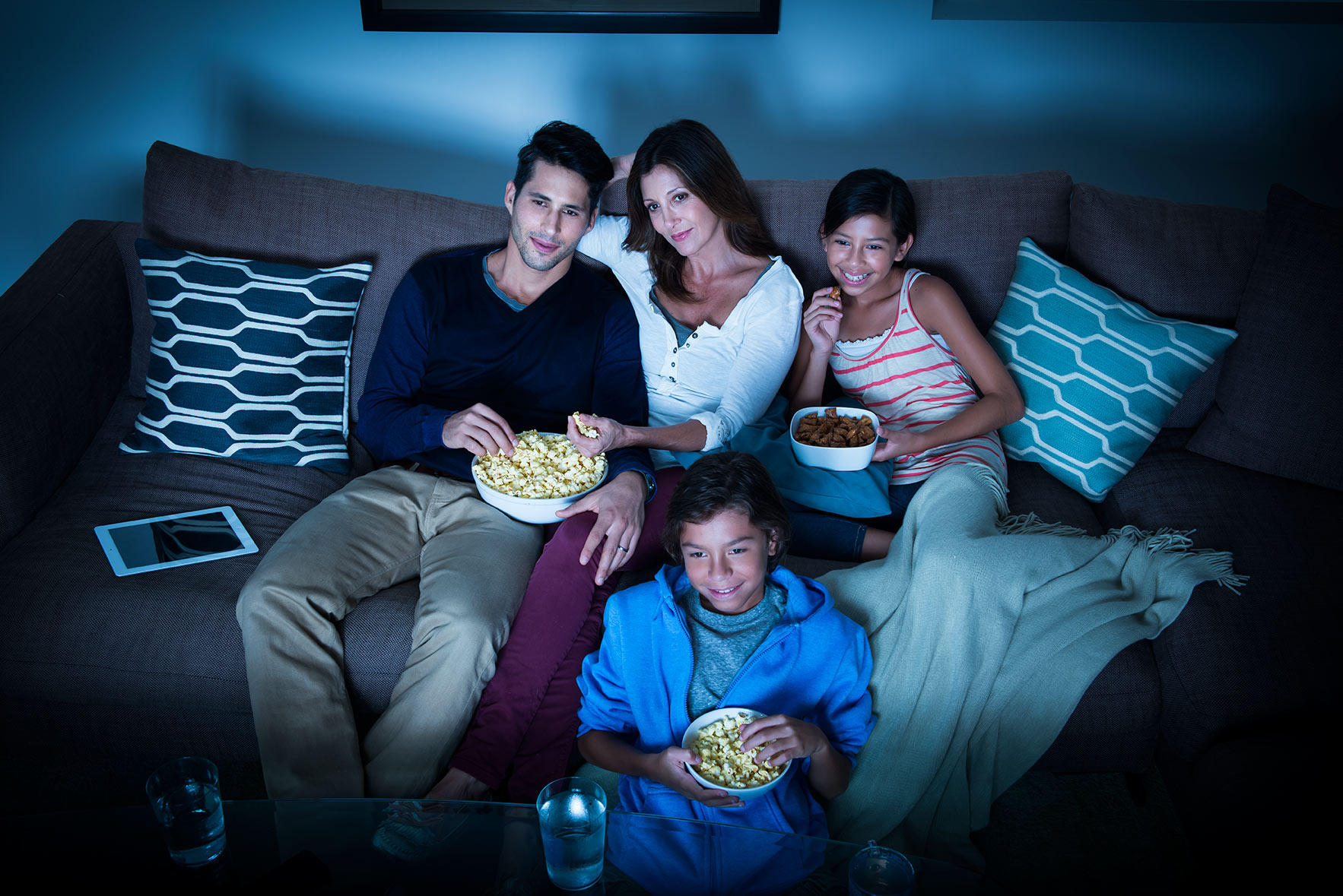 family_movie_night