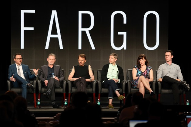 fargo tv series - 2014