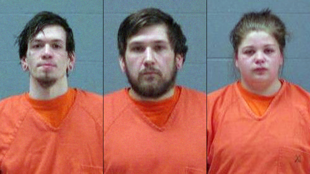 four charged in Mankato synthetic drug deaths