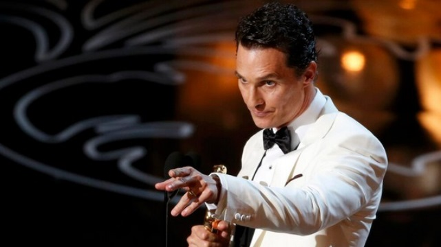 matthew-mcconaughey-oscar speech