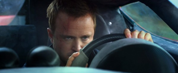 need for speed movie review - 2014