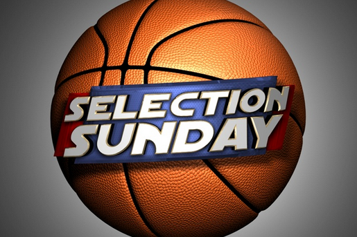 selection sunday - 2014 - ncaa