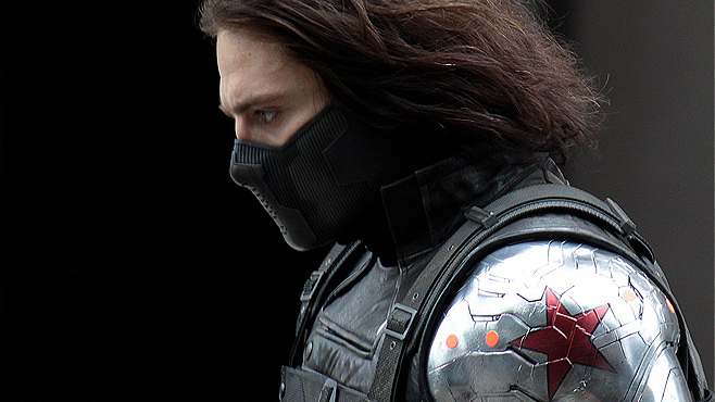 Captain-America-The-Winter-Soldier - movie review