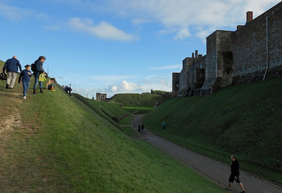 Dover_Ramparts