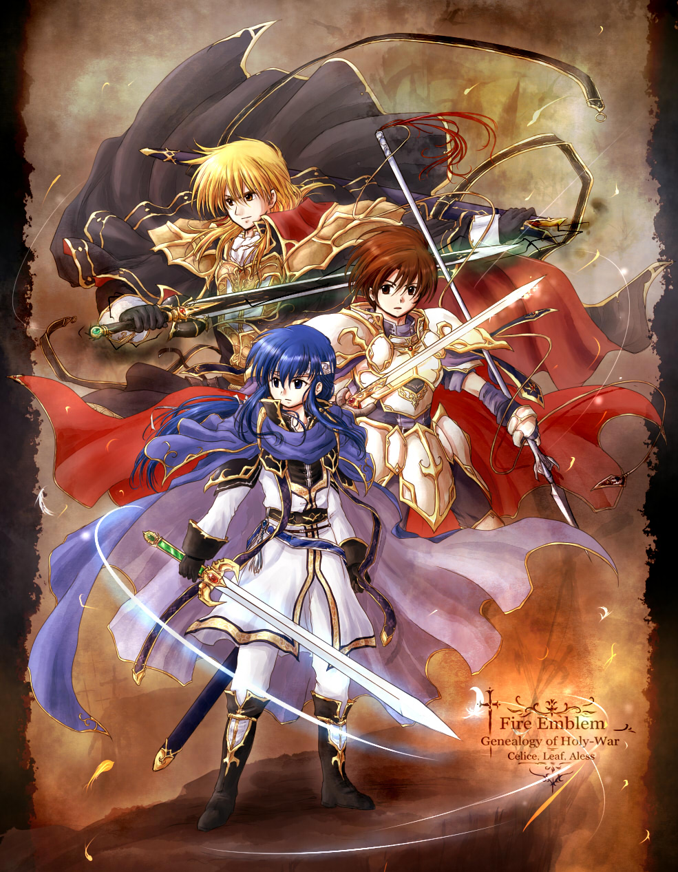 Fire-Emblem-Holy-War