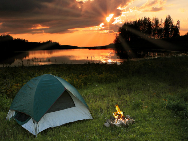 I Can Camp! Events - Minnesota