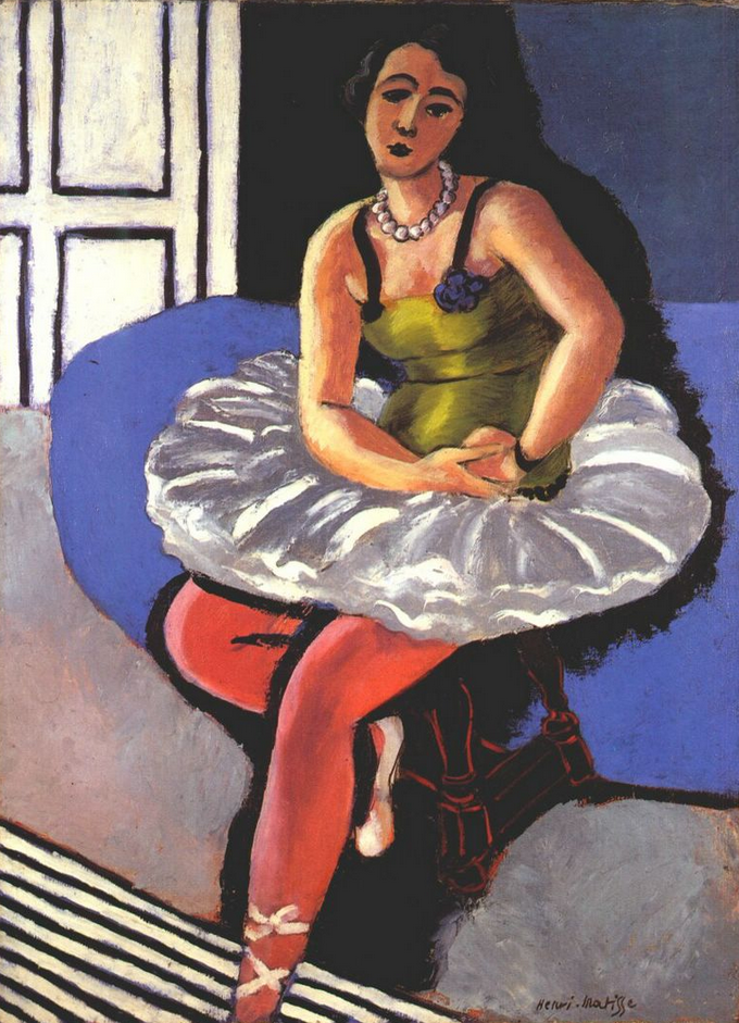 Matisse - Masterworks from the Baltimore Museum of Art
