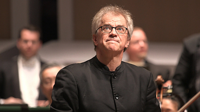 Osmo Vanska will Return as Music Director of Minnesota Orchestra