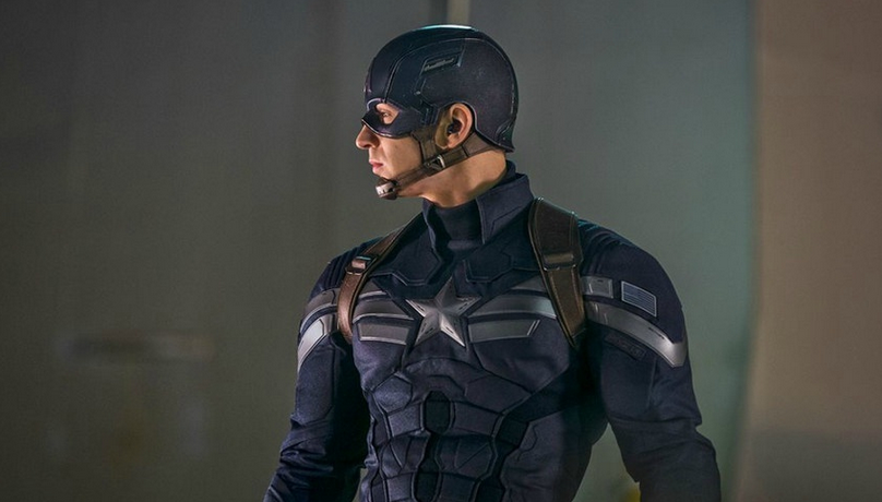 captain america 2 - movie review - chris evans