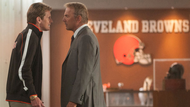 draft day movie review - 2014