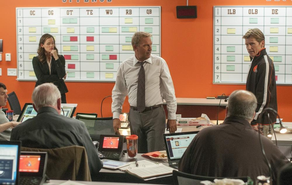 draft day war room