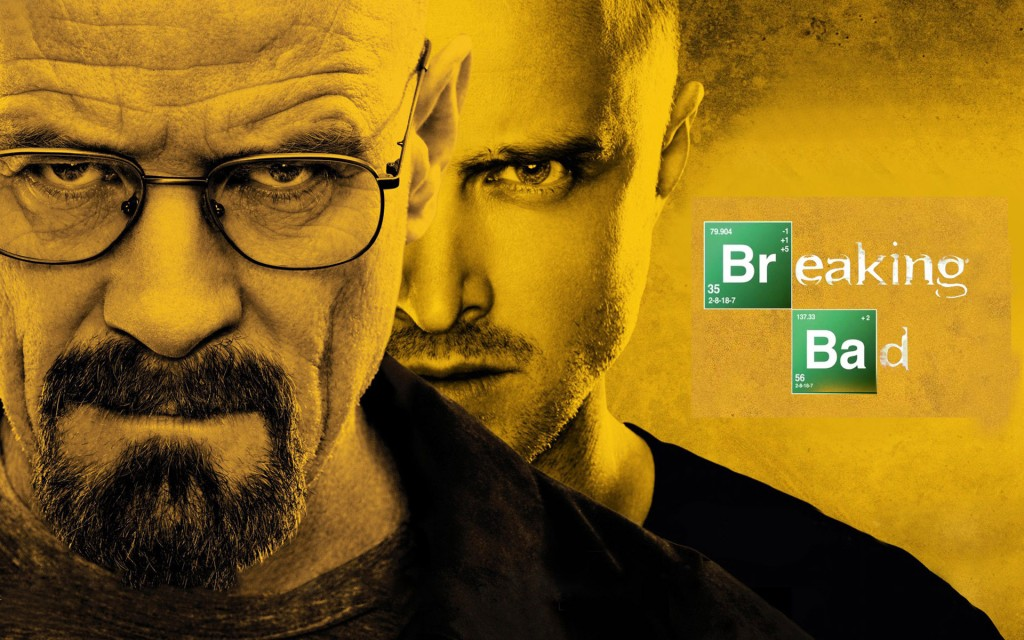 BreakingBad - tribute video