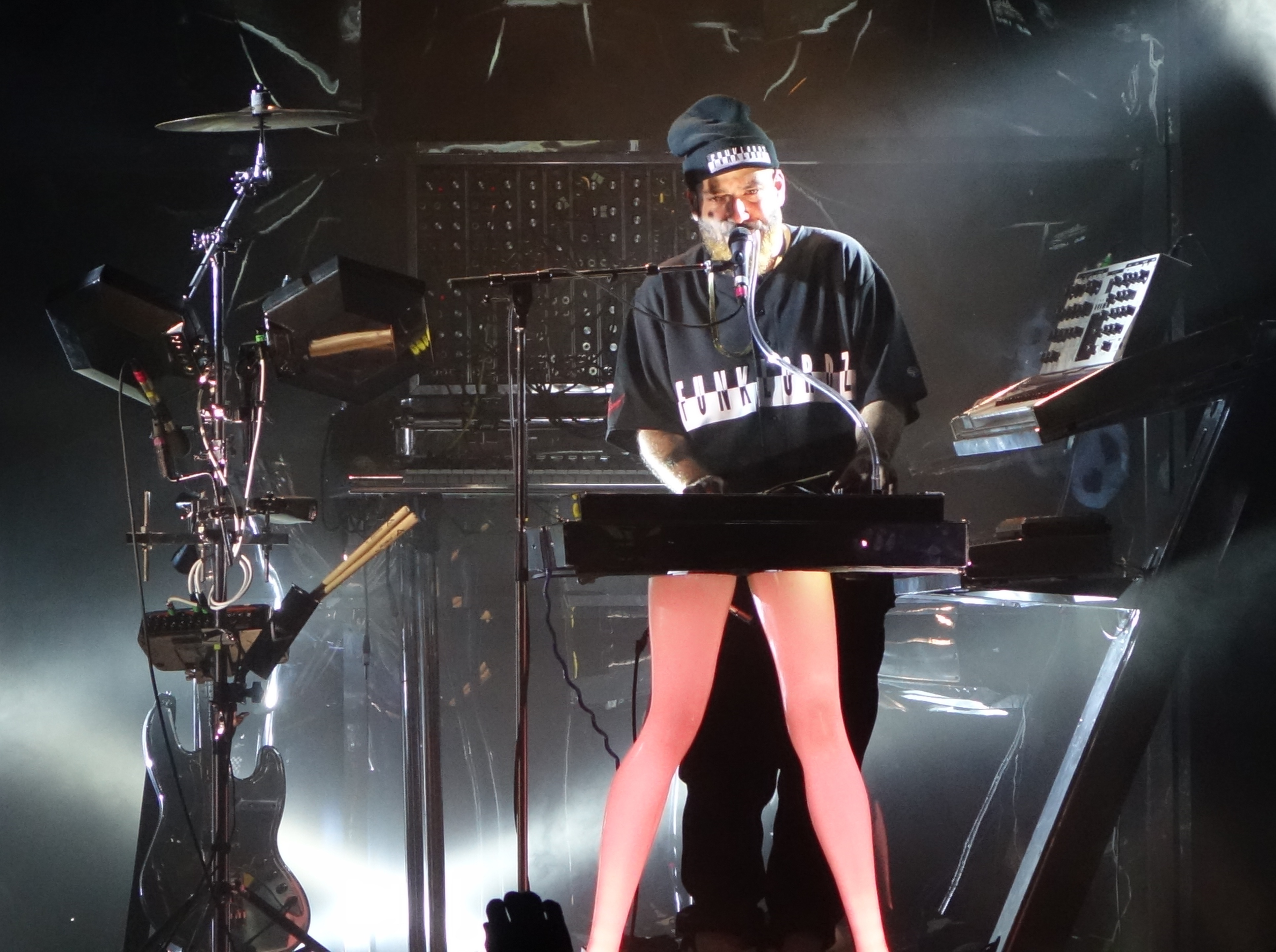 Chromeo-First-Avenue-May-2014-1