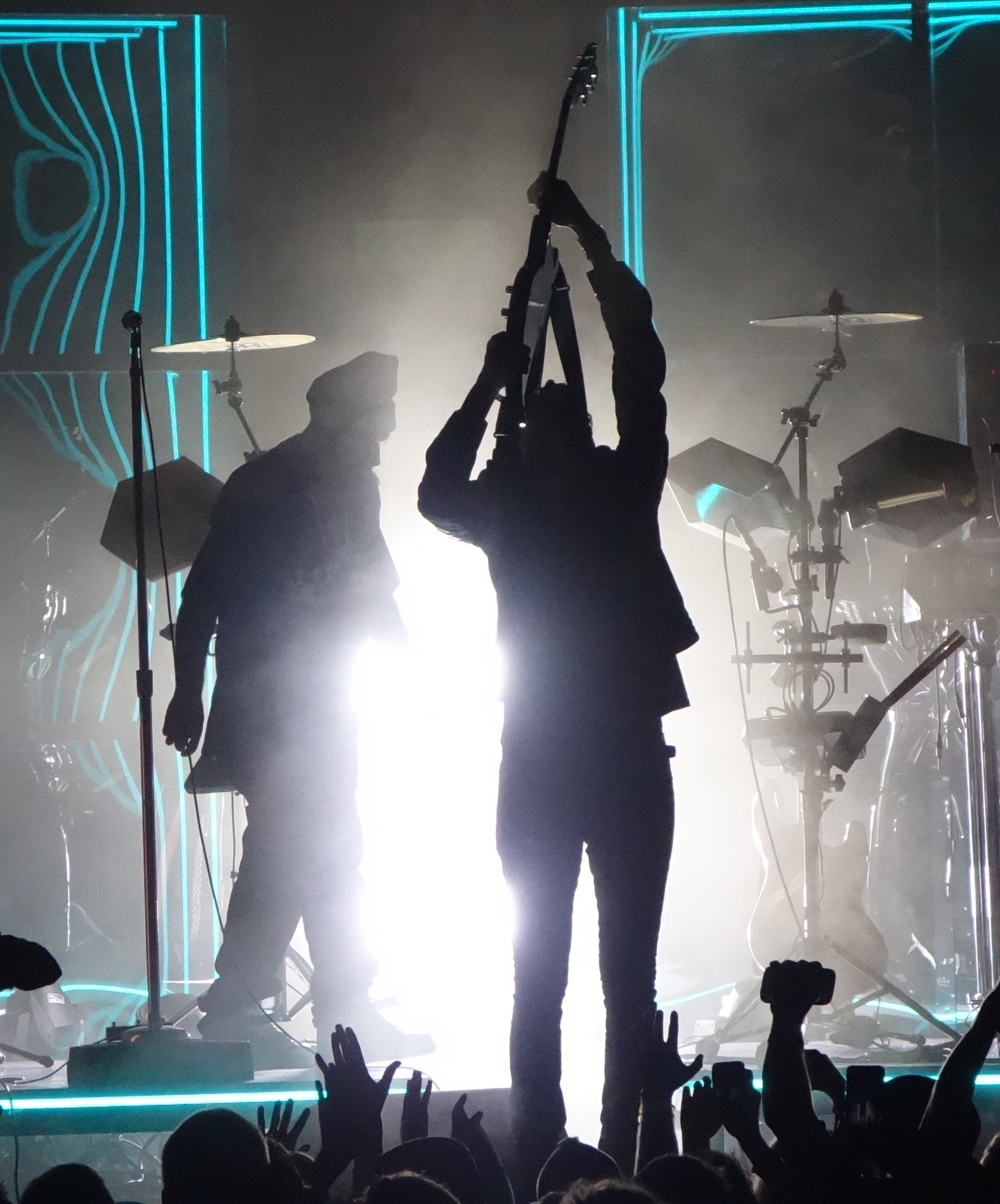 Chromeo-First-Avenue-May-2014-6