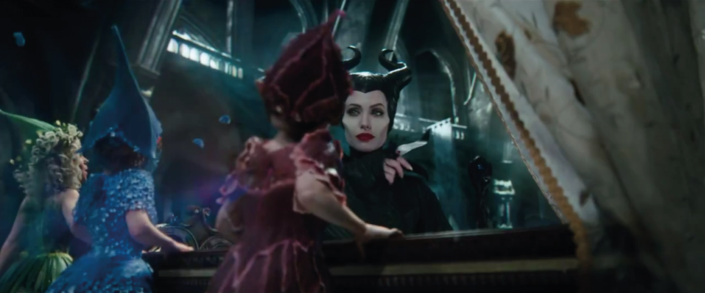 Maleficent-movie review