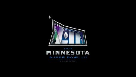 Minnesota Vikings Super Bowl 2018