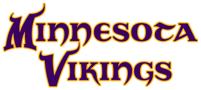 Minnesota_Vikings_first_2004_wordmark