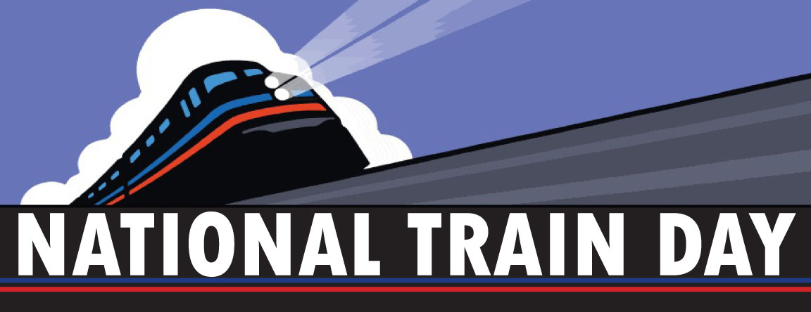 National_Train_Day