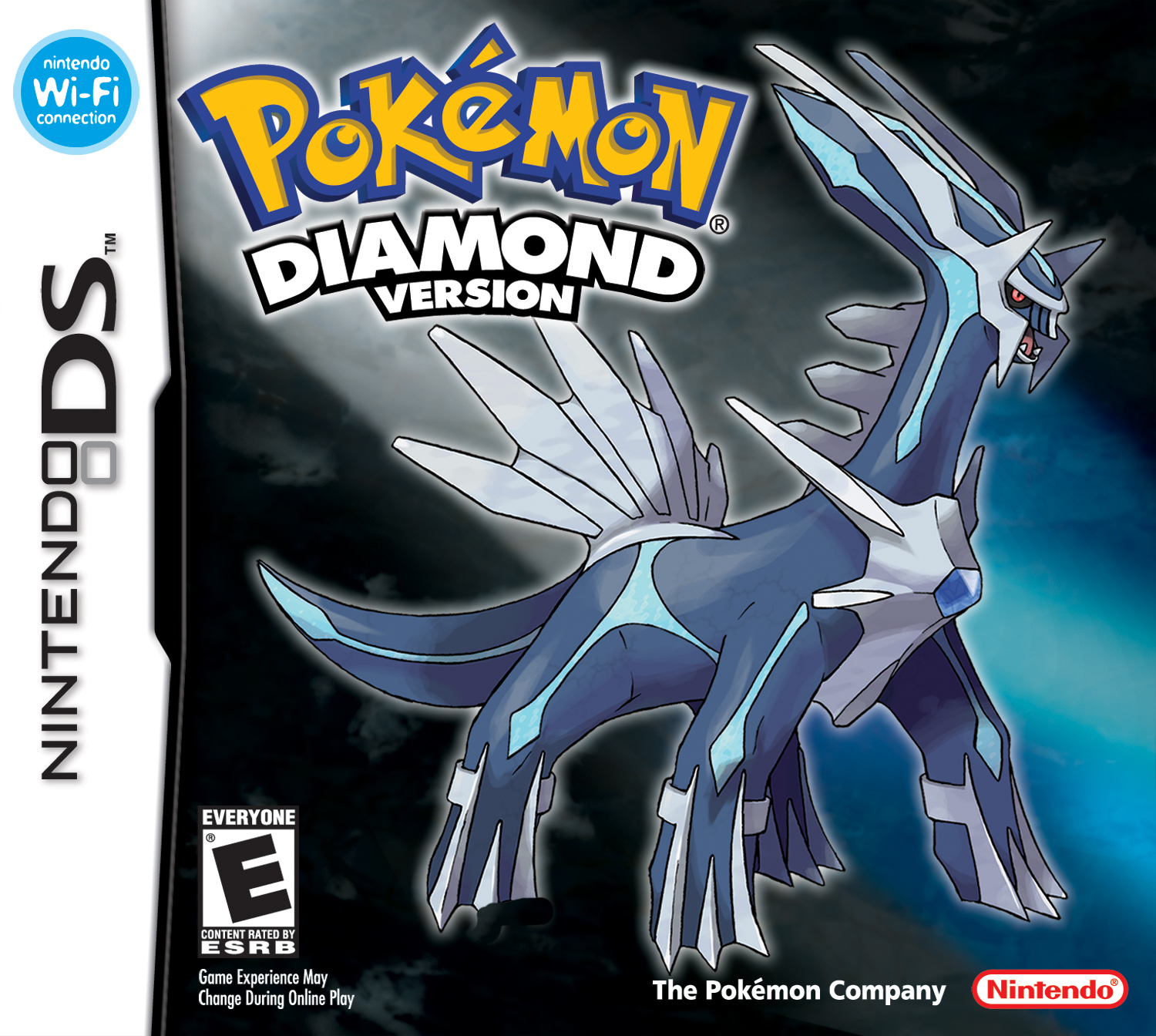 Pokemon-diamond-version