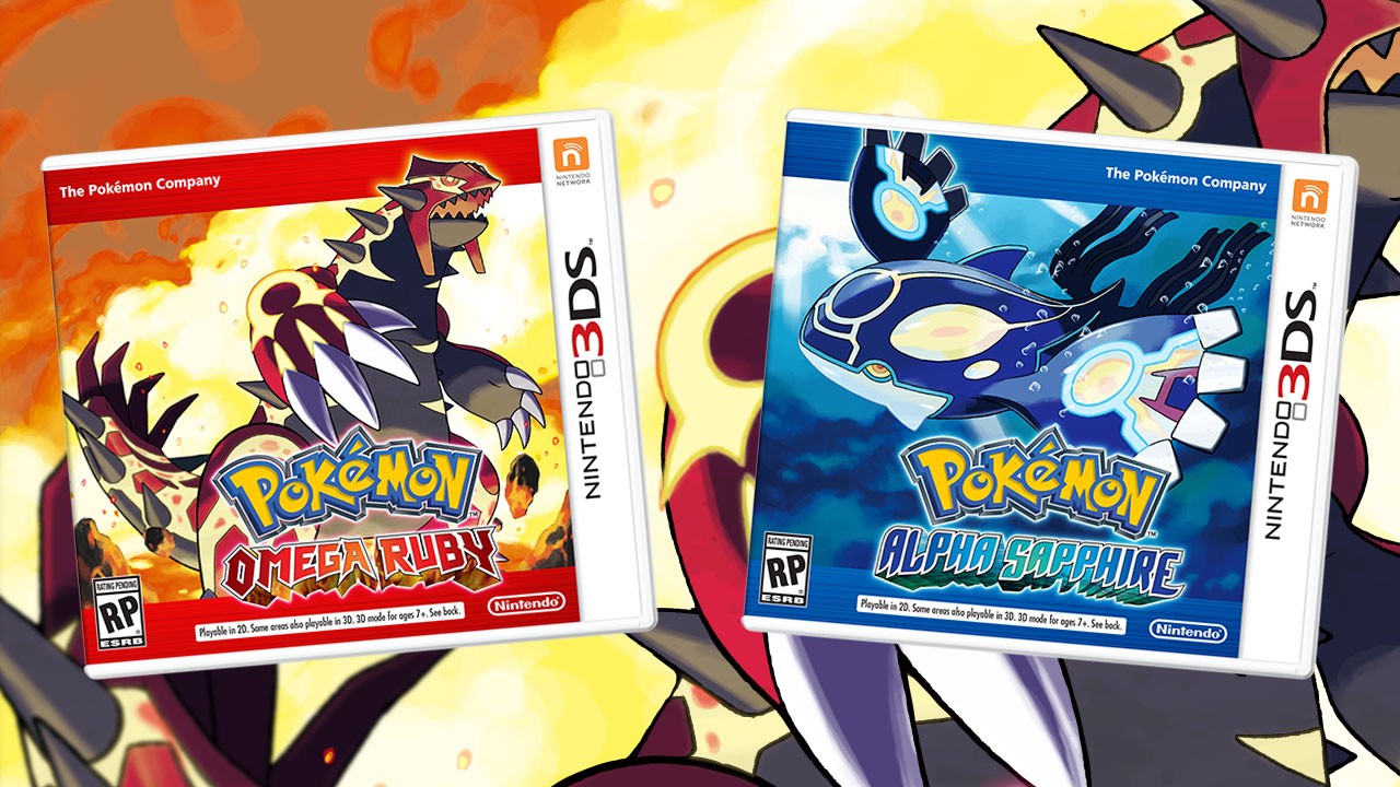 Pokemon_Remakes_Omega Ruby-Alpha Sapphire