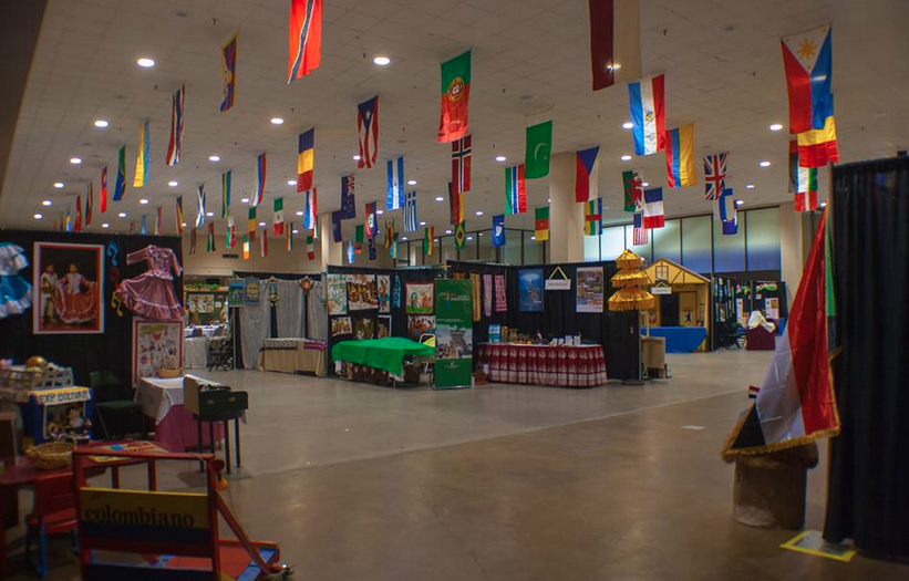 festival of nations - 2014