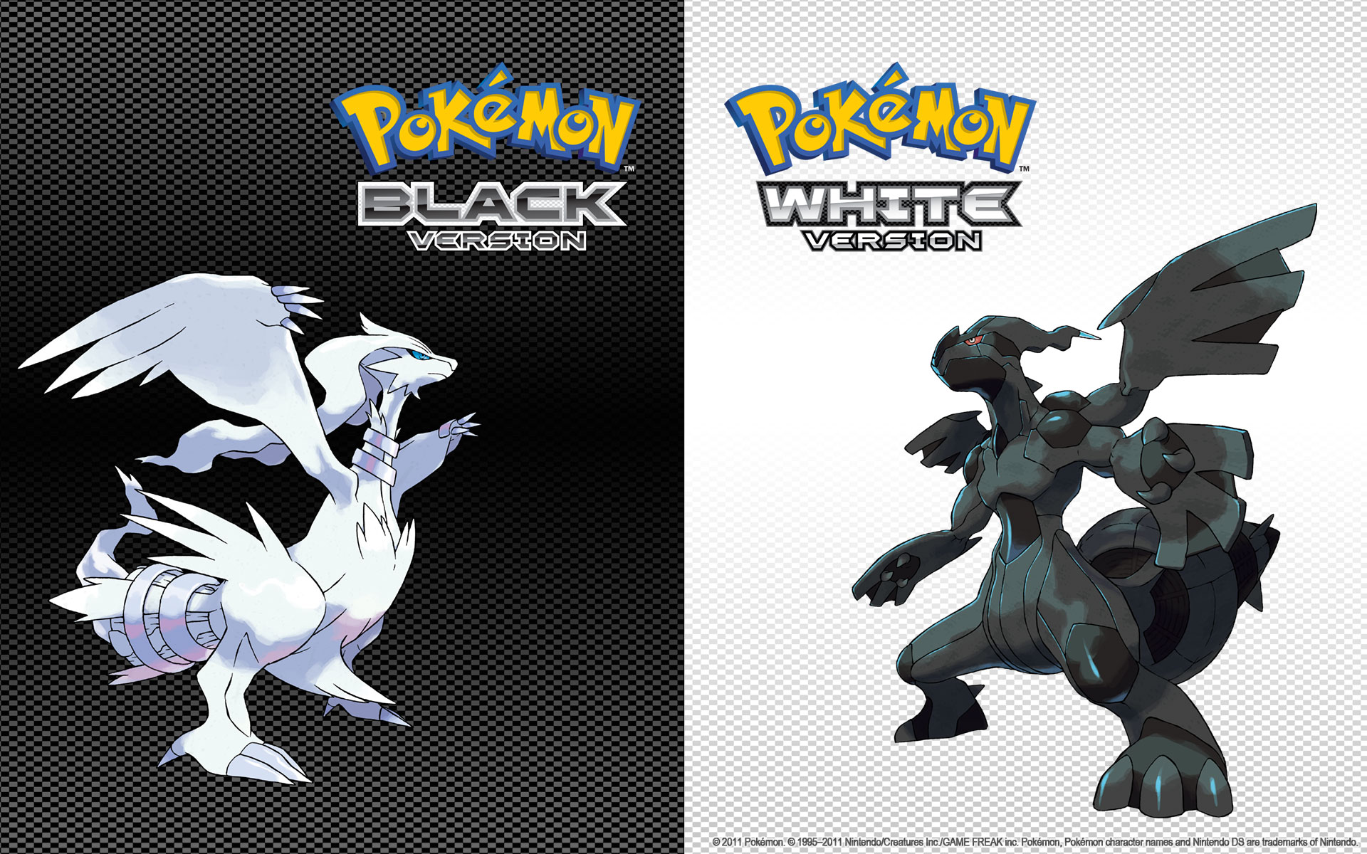 Review Pokemon Black White