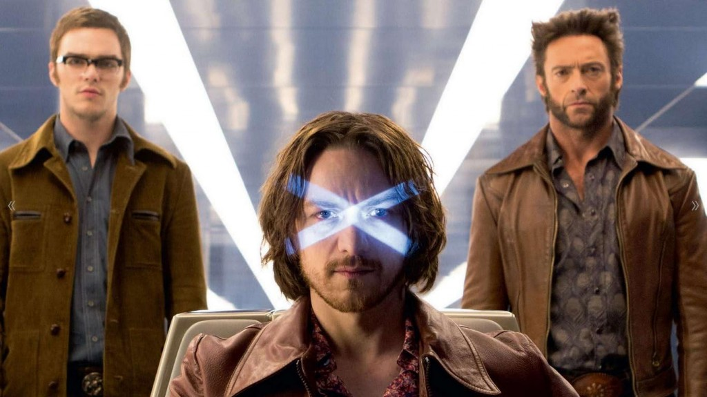 xmen days of future past review