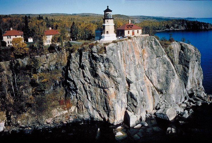 SplitRockLighthouse_AerialView