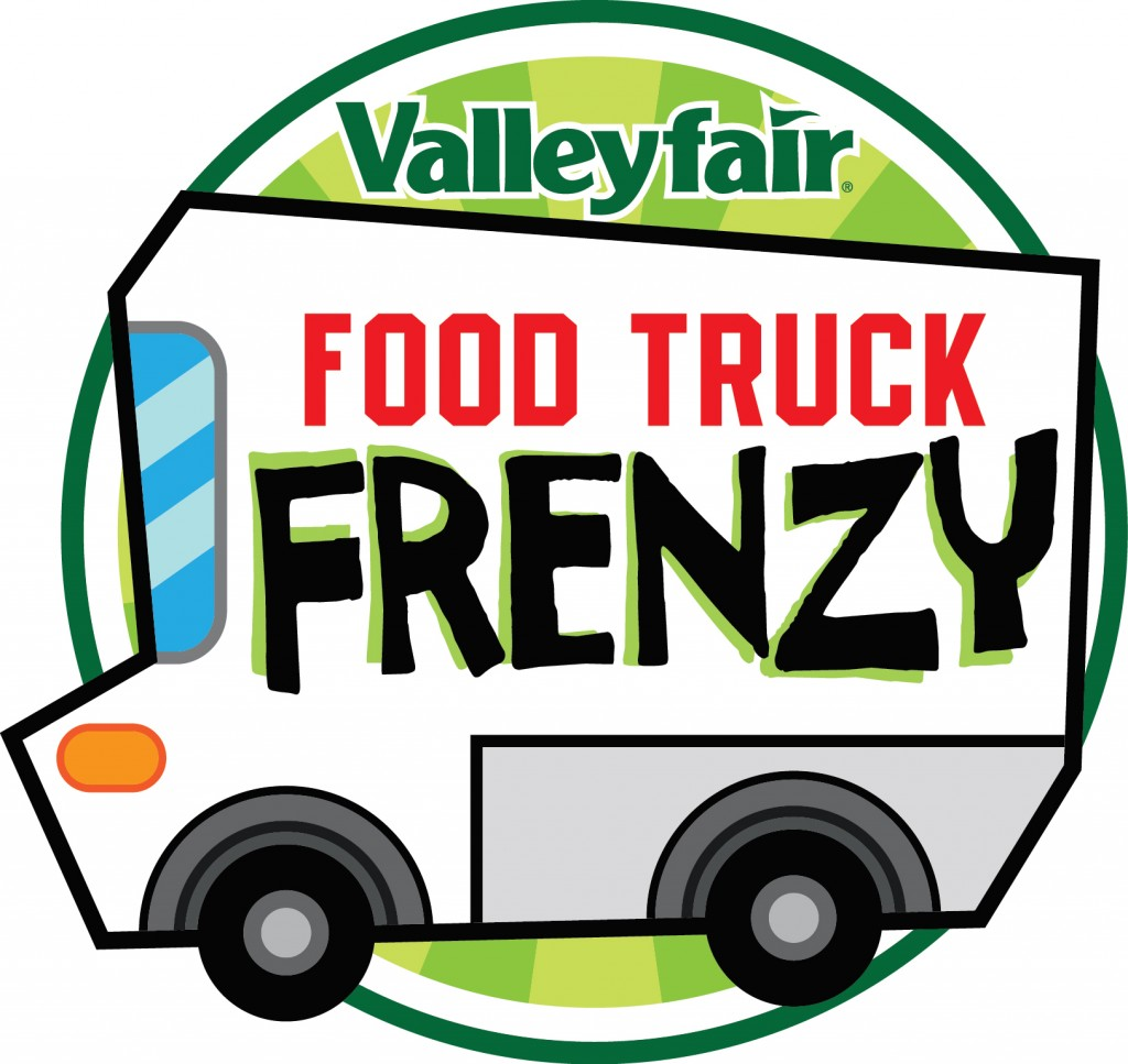 VF14-144 food truck frenzy logo