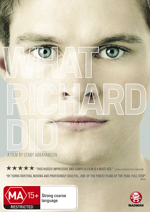 What-Richard-Did-DVD-cover