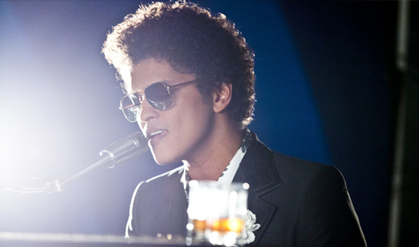 bruno mars - moonshine jungle tour