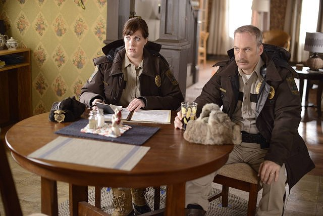 fargo tv series - review