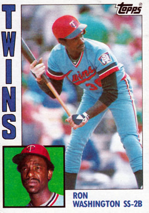ron-washington-minnesota-twins-1984-topps-baseball-card