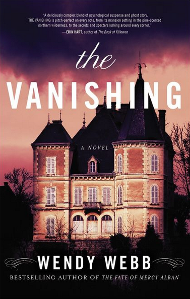 the vanishing book review
