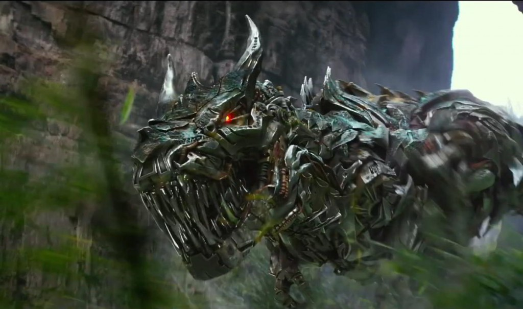 transformers 4 movie review