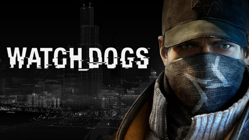 watch dogs - game review